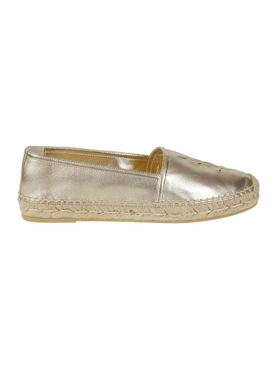 Saint Laurent Monogram Espadrillas