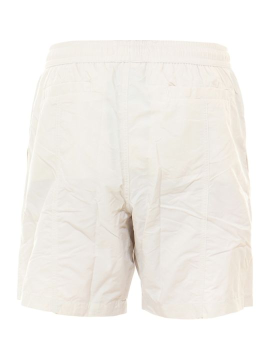 Ami Alexandre Mattiussi Swim Trunks
