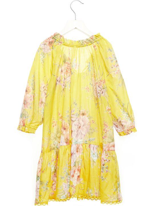 Zimmermann 'zinnia' Dress