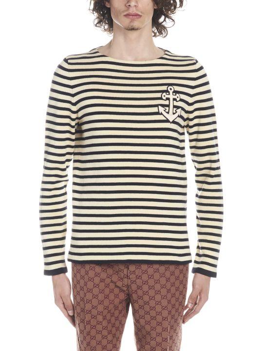 Gucci 'tricot Pour La Cote D'azur' Sweater