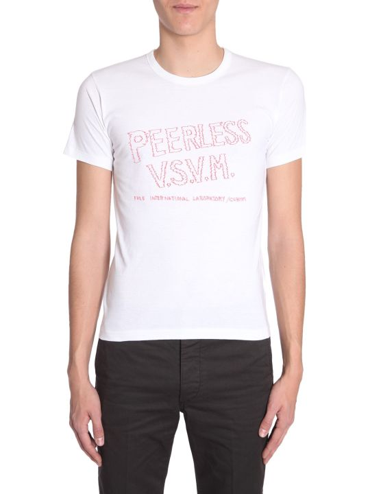 Visvim Perless Sketch T-shirt