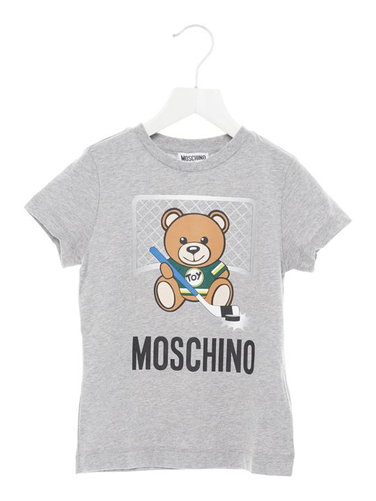 Moschino 'teddy Sport' T-shirt