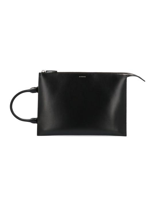 Jil Sander 'tootie' Bag