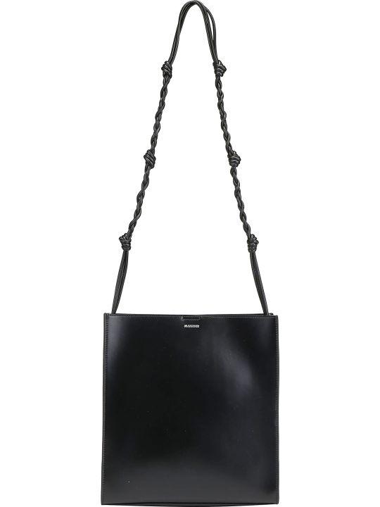 Jil Sander Tangle Md Shoulder Bag