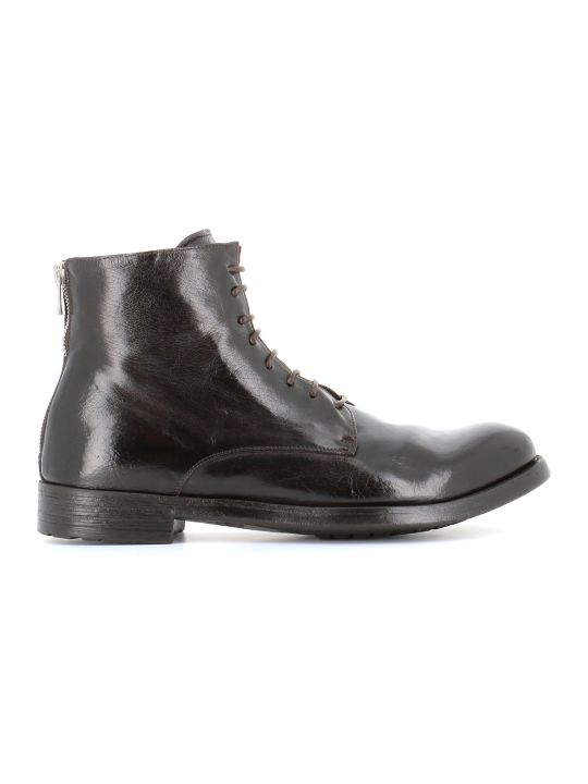 "Officine Creative Lace-up Boots ""hive/016"""