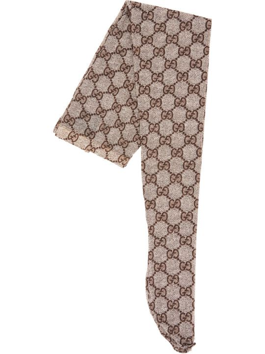 Gucci 'gg Interlocking' Tights