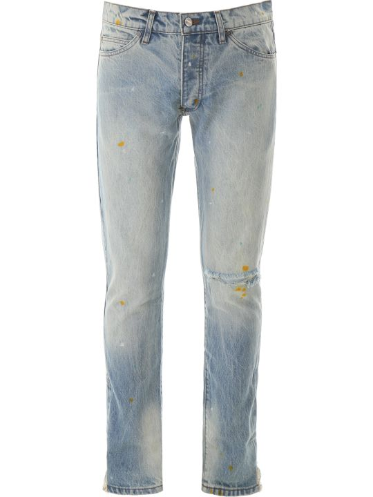Rhude Ripped Jeans