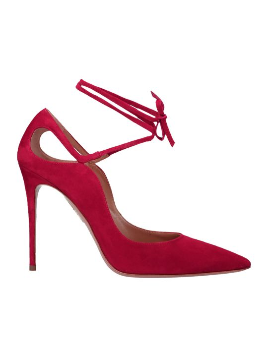 Aquazzura 'aria' Shoes