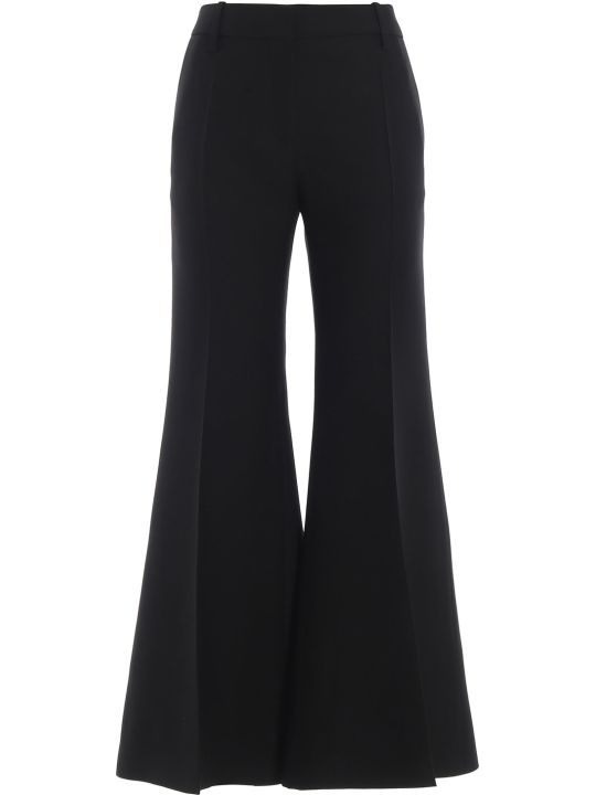Valentino High Waisted Trousers