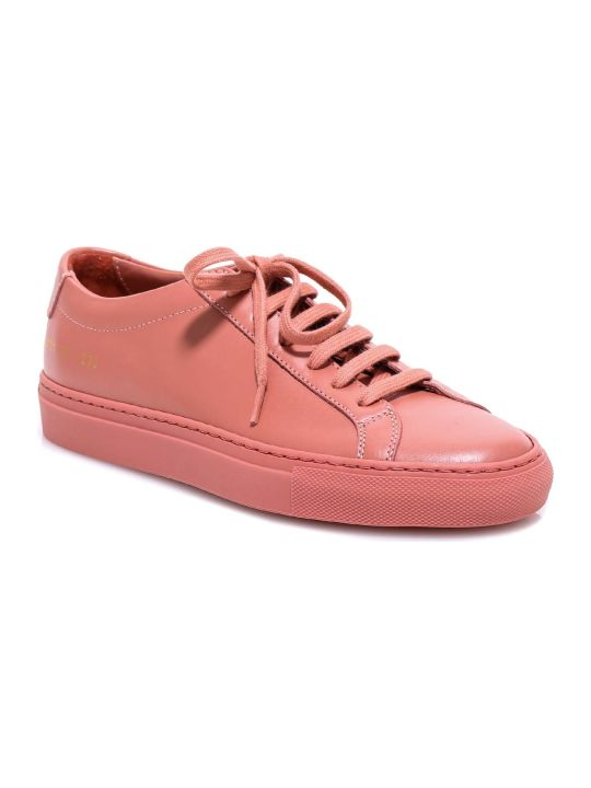 Common Projects Original Achilles Low Shoes