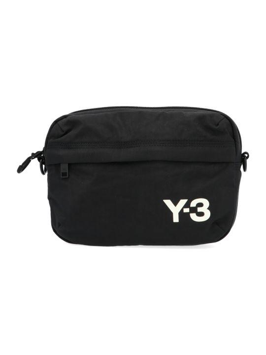 Y-3 'slingback' Bag