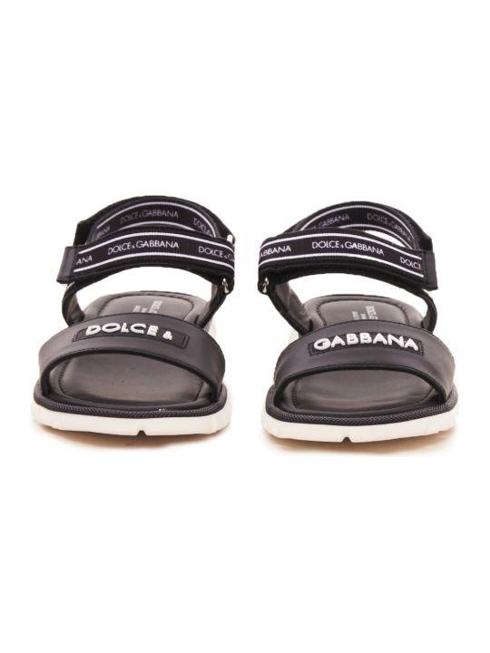 Dolce & Gabbana Dna Classic Sandal
