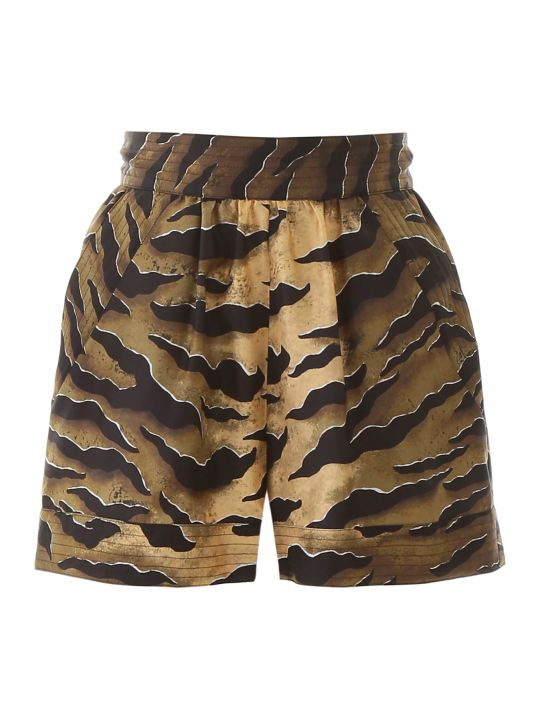 Dsquared2 Tiger Shorts
