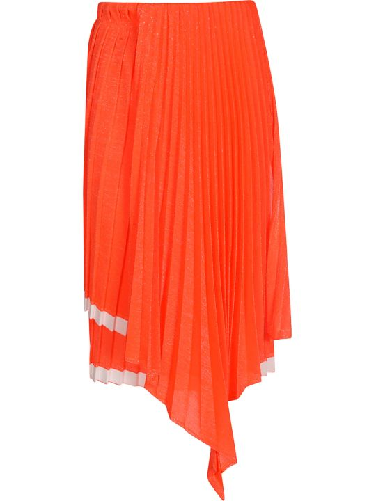 Circus Hotel Pleated Skirt