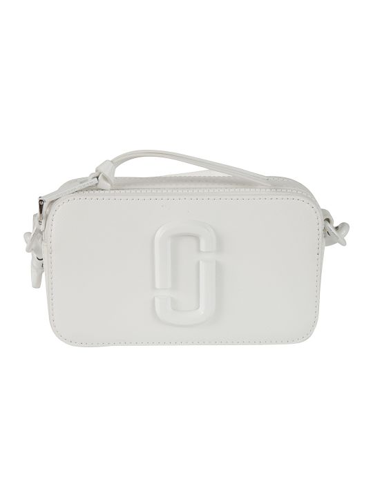 Marc Jacobs Logo Shoulder Bag