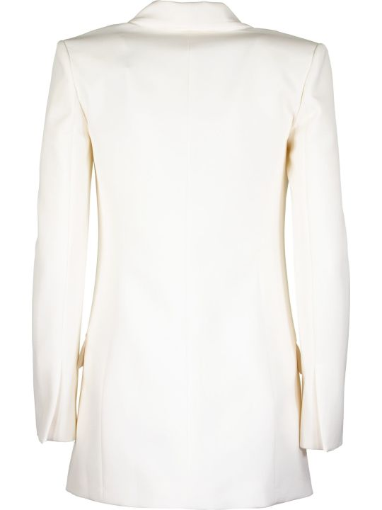 Elisabetta Franchi Celyn B. Jacket With Buttons