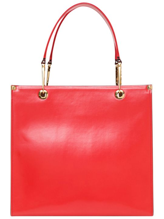 Marni Grip Tote Bag