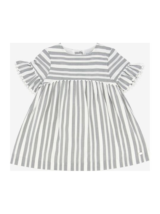 Tartine et Chocolat Striped Dress
