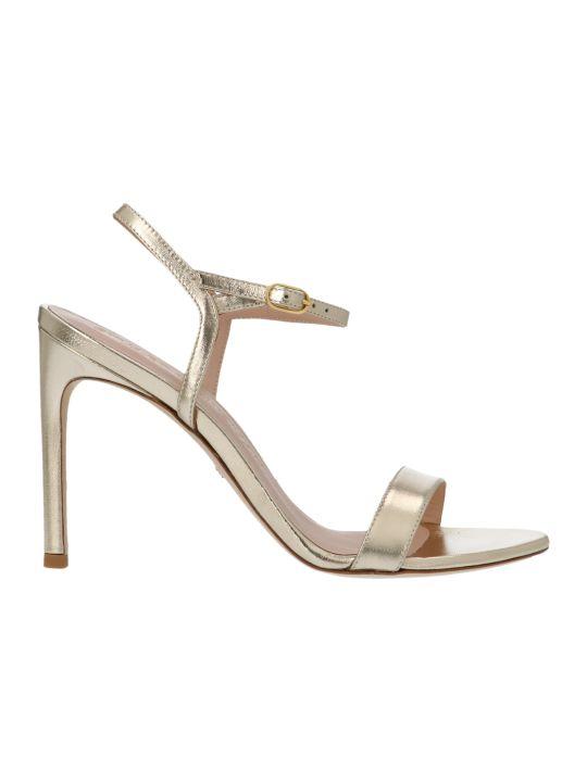 Stuart Weitzman 'nunakedsong' Shoes
