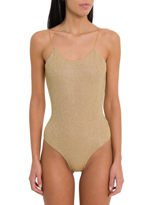 Oseree Lumiere Maillot One Piece Swisuit
