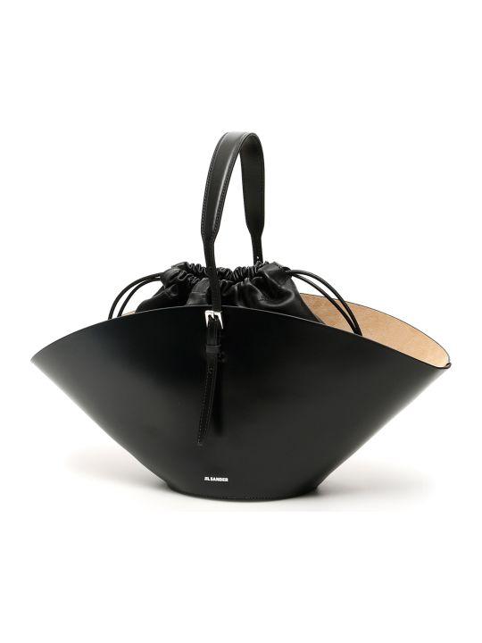 Jil Sander Small Sombrero Bag