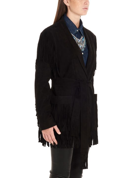 Jessie Western Jacket