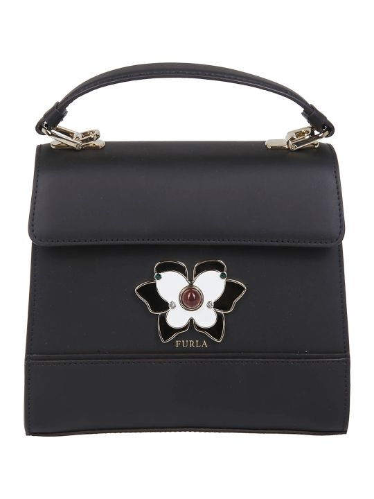 Furla Mughetto Top Handle Tote