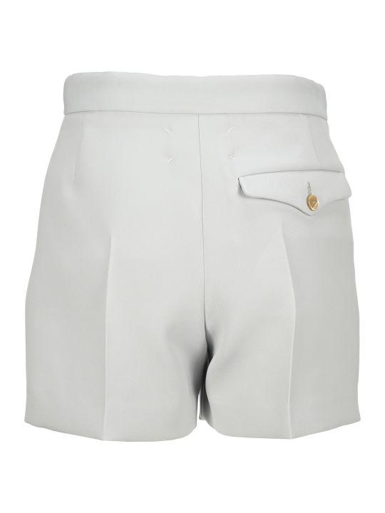 Maison Margiela Martin Margiela Cotton Bermuda Shorts