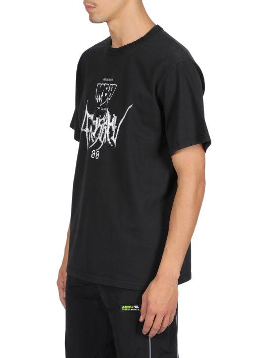 MISBHV Short Sleeve T-Shirt