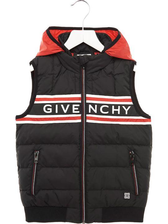 Givenchy 'doudoune' Vest