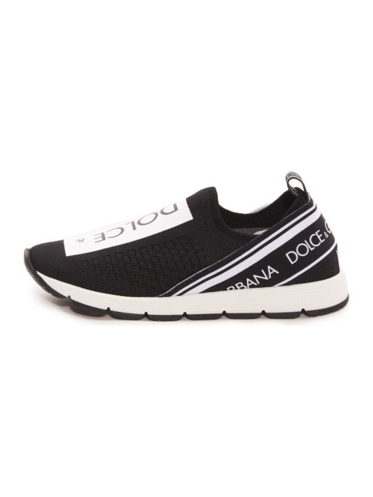 Dolce & Gabbana Ongoing Slip On Sneakers