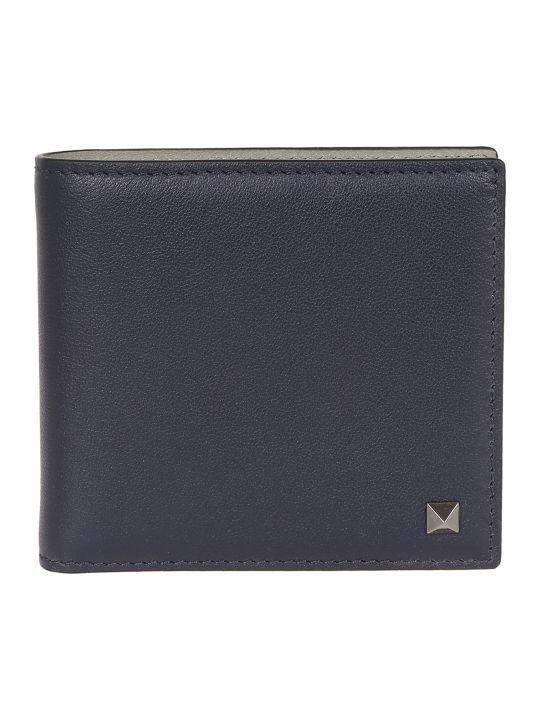 Valentino Garavani Embellished Wallet