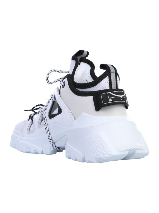 McQ Alexander McQueen Orbyt Sneaker