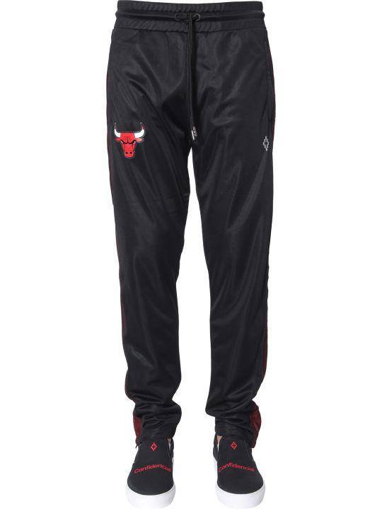 Marcelo Burlon Chicago Bulls Pants