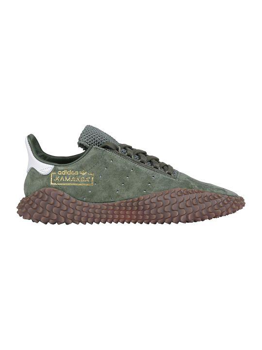 Adidas Kamanda 01 Sneakers