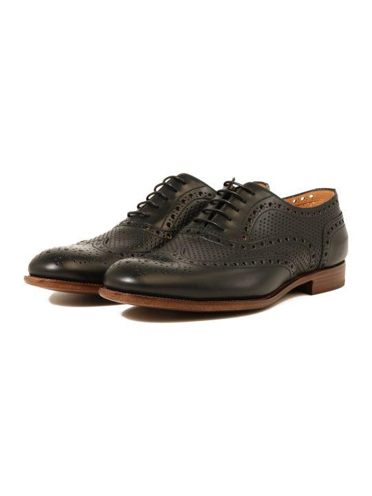 Church's Lace-up Shoe Black