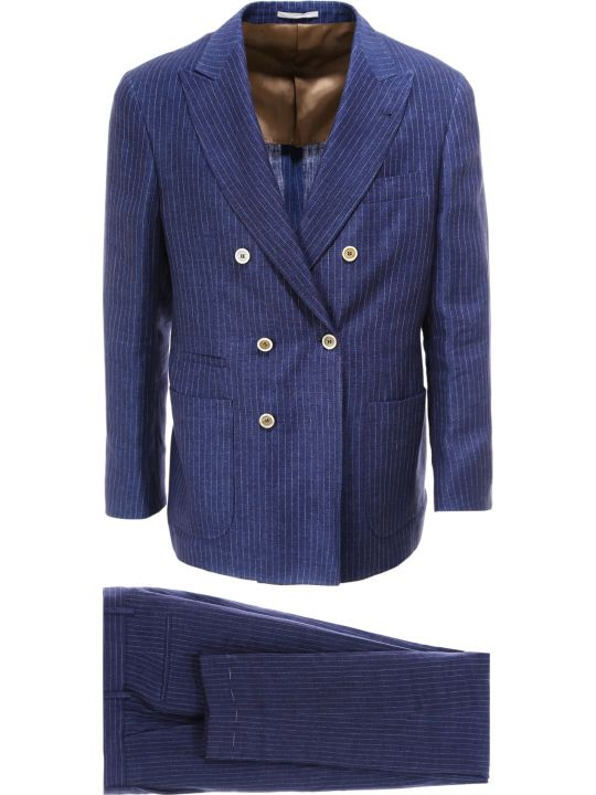 Brunello Cucinelli Suit