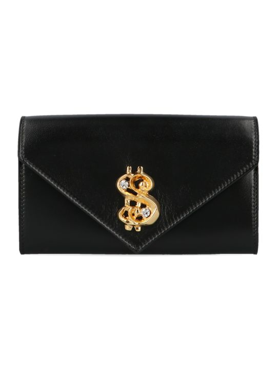 Moschino 'dollar' Bag