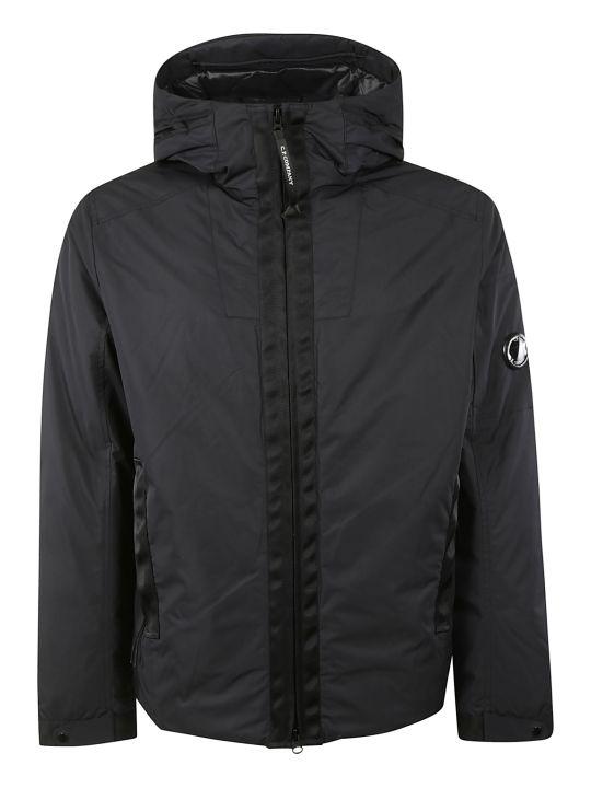 C.P. Company Hooded Medium Jacket
