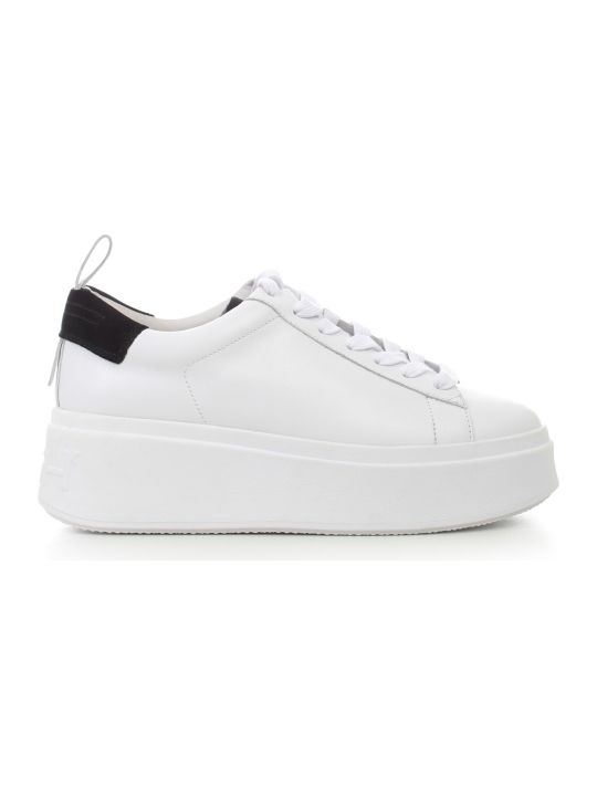 Ash Sneakers High Sole