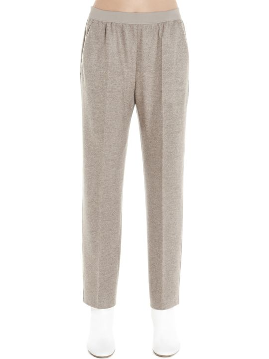 Agnona 'sporty Style' Sweatpants