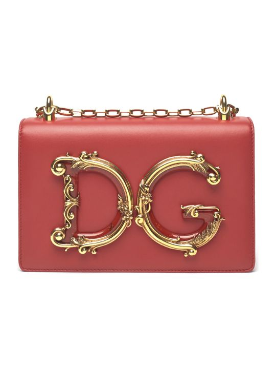Dolce & Gabbana 'dg Girls' Bag