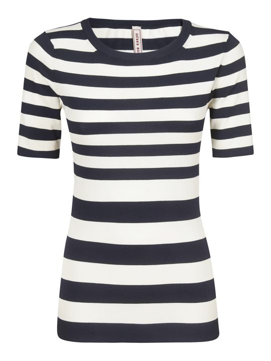 Antonio Marras Striped Dress