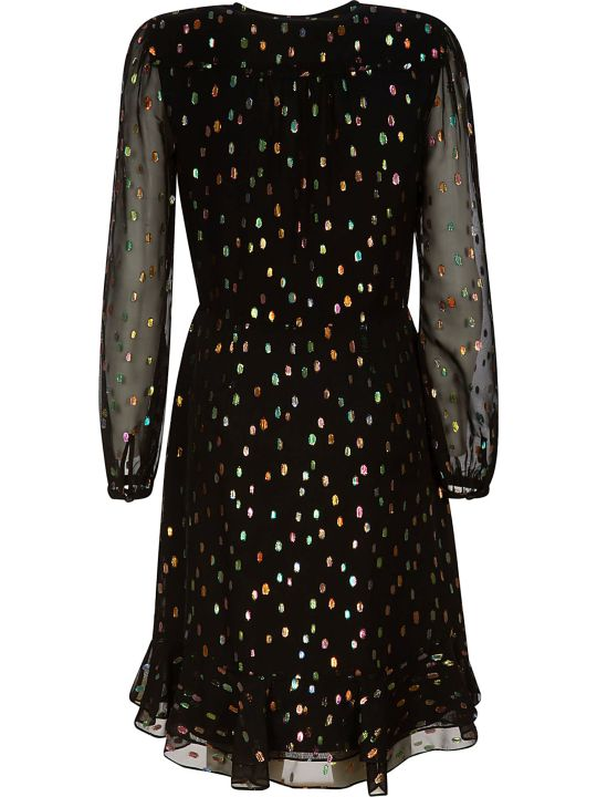 Diane Von Furstenberg Bea Dress