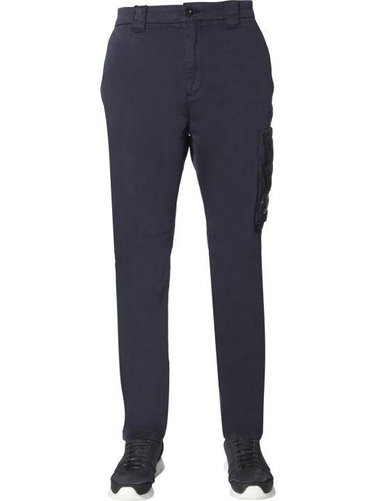C.P. Company Multi-pocket Pants