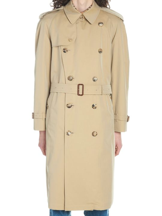 Burberry 'westminster' Trench