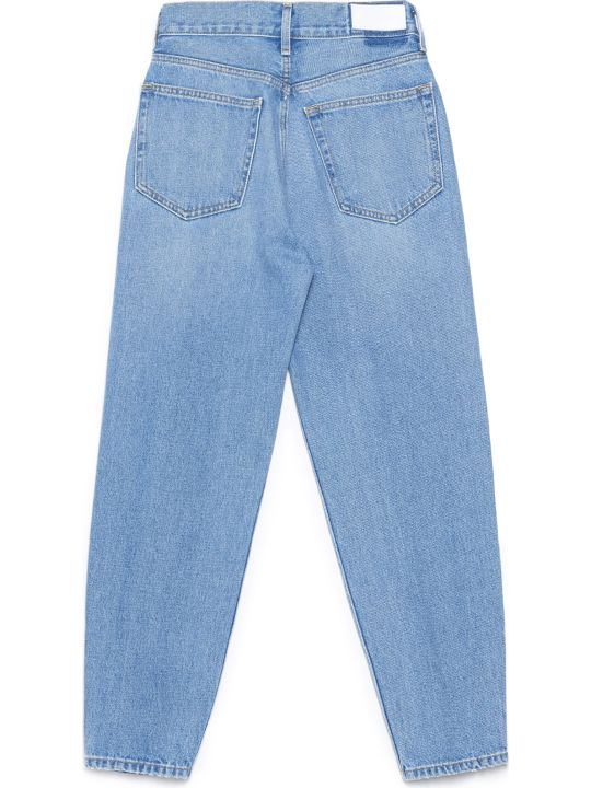 RE/DONE '40s Zoot' Jeans