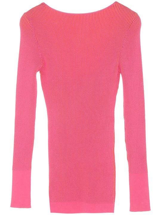 Jacquemus 'rosa' Sweater