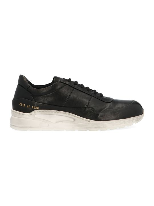 Common Projects 'cross Trainer Vintage Sole' Shoes
