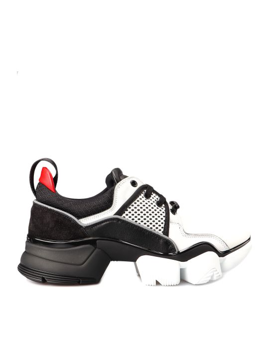 Givenchy Two-toned Jaw Low Sneakers